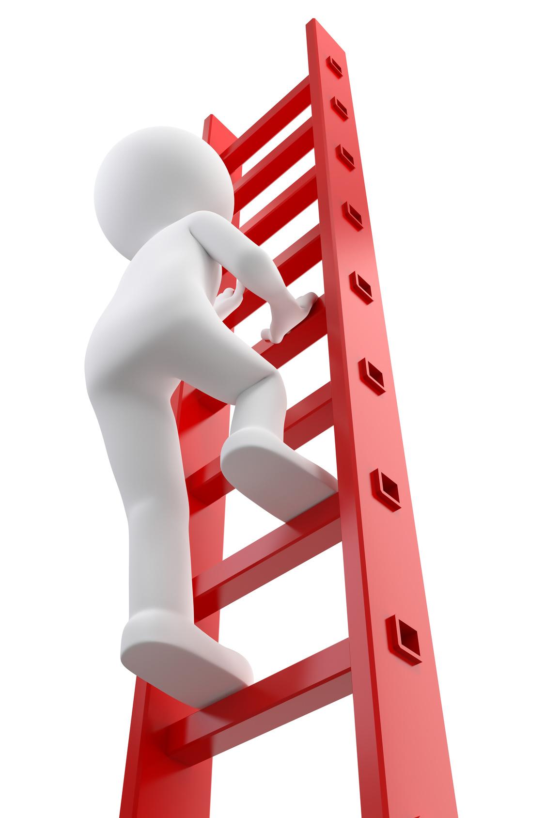 Måttanpassade trappor